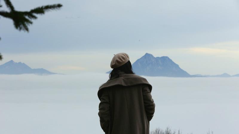 gaisberg salzburg austria