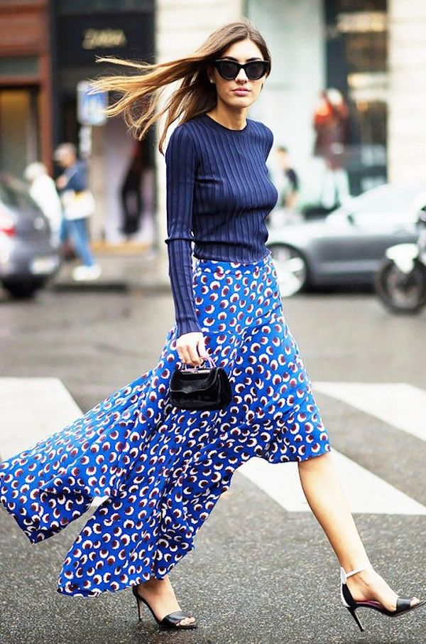 How to style prints
