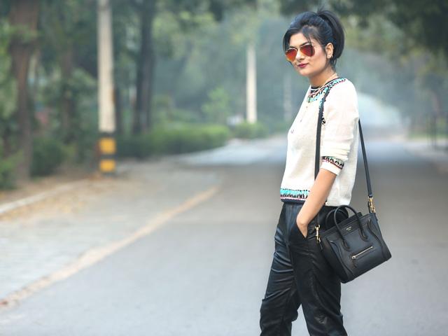 celine nano bag outfit