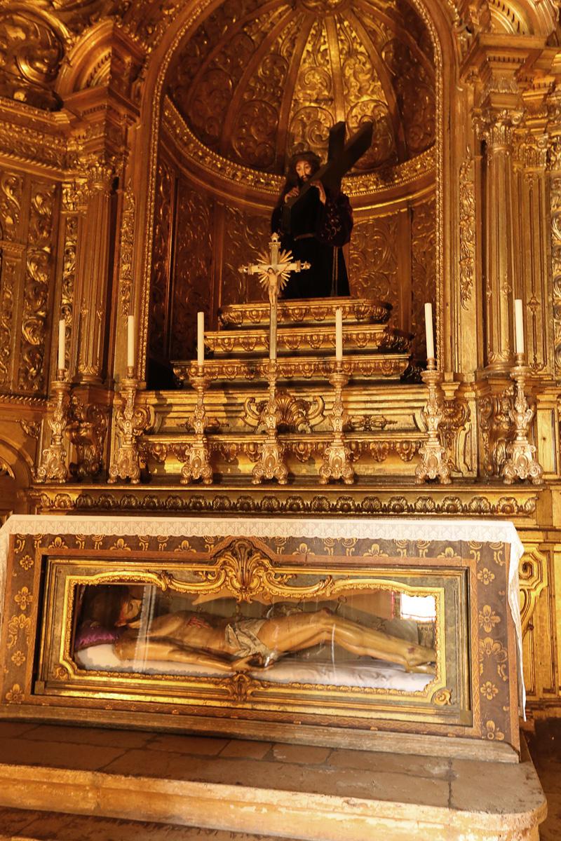 senhor dos passos chapel