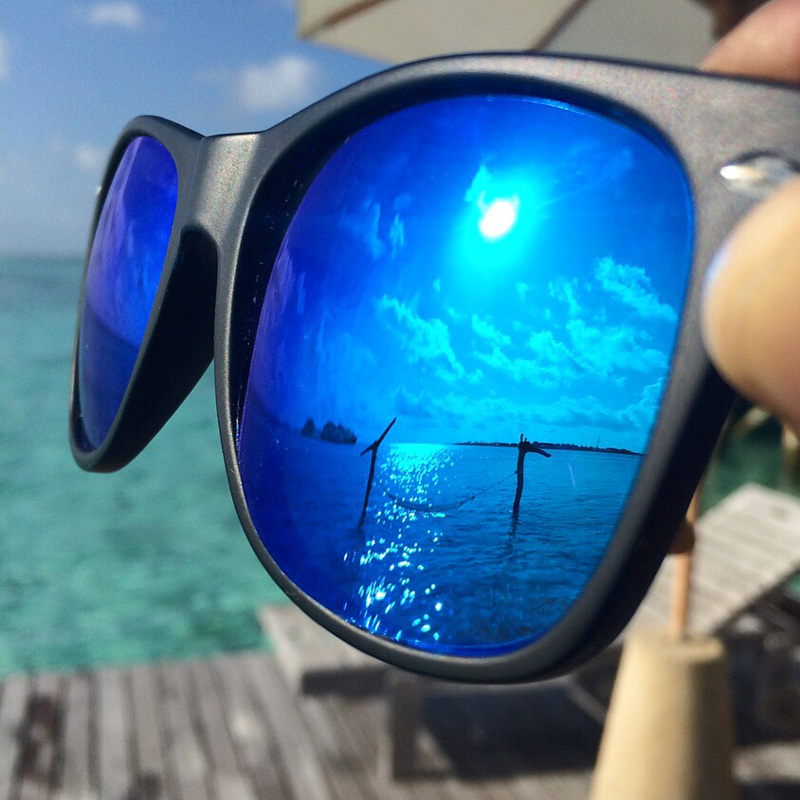 may our sunglasses always have views like these!