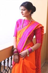 ekaya benaras saree