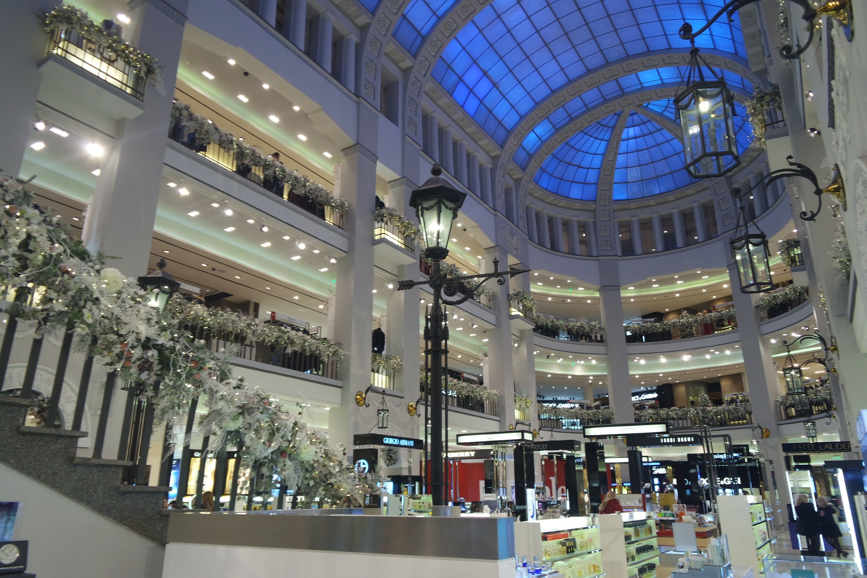 dlt mall