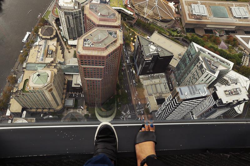 world below our feet!