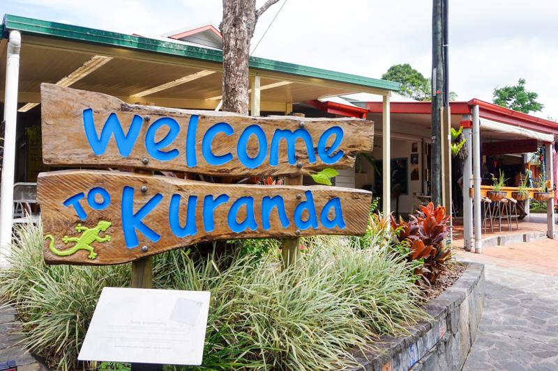 kuranada-village