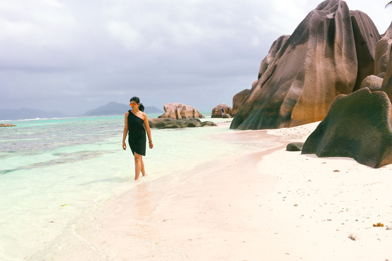 ocean walks!
